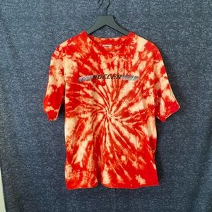 Adidas Soccer Acid Washed Tee